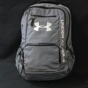 Like New Under Armour Backpack 3dc85f2a72c48